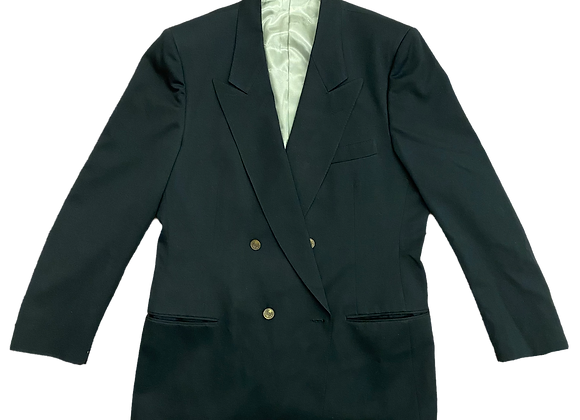 Archive Black Blazer