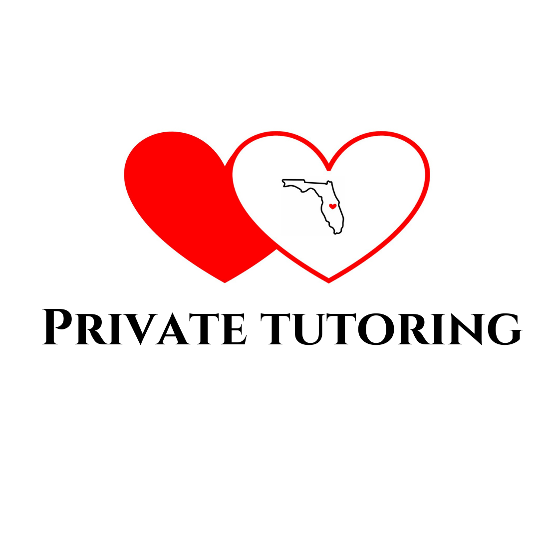 Private Tutoring - Session Type 1