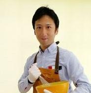 パン講師 / 渕本 あや