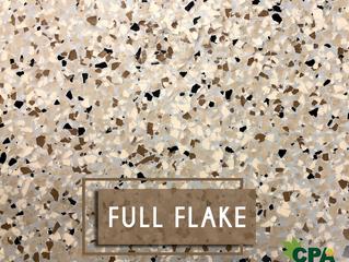 Revestimento CPA Full Flake