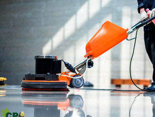 Como realizar a melhor limpeza do seu piso ?