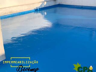 Impermeabilização CPA Brasil | BIOIMP