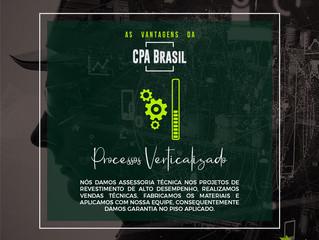 Vantagens da CPA Brasil