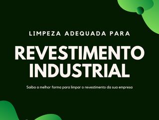 Saiba a melhor forma de Limpar o Revestimento Monolítico Industrial