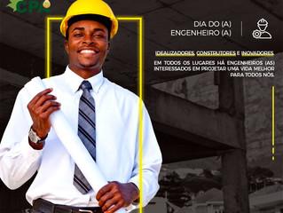 Dia do(a) Engenheiro (a)