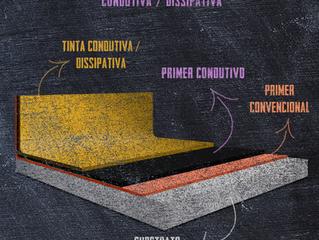 Sistema Condutivo | Dissipativo | CPA Brasil