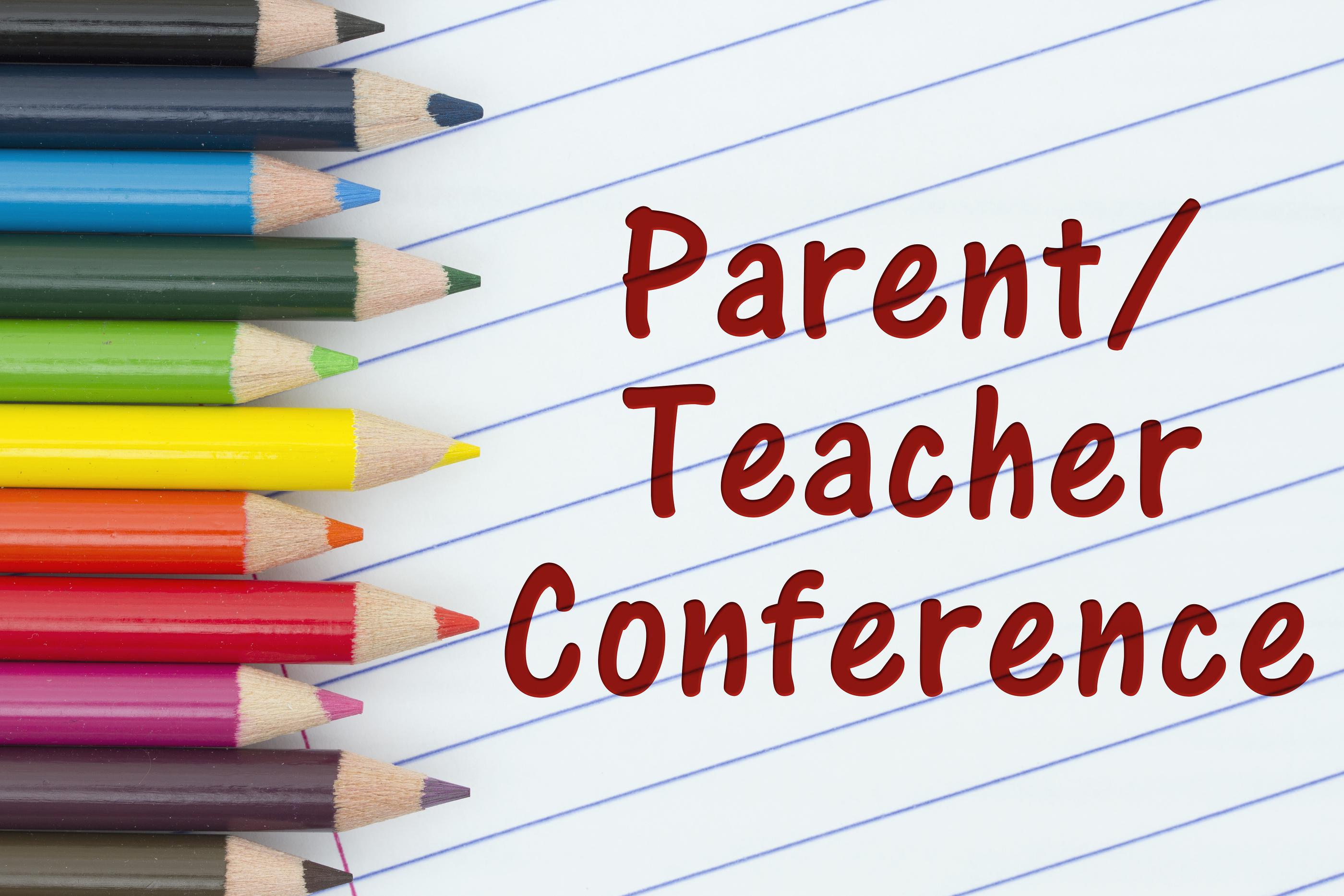 Parent/Teacher Conf. March 10, 2021