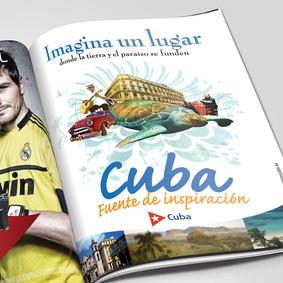 Cuba campaign