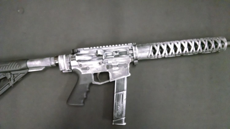 AR-45