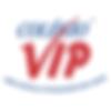 Logo colégio vip