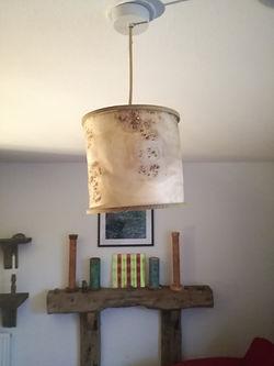 poplar lamp shade