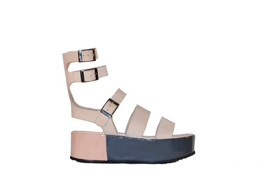 Rays Nude Sandals