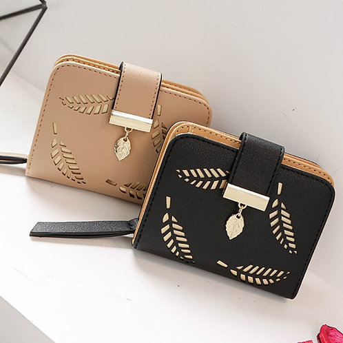 レディース財布-カードホルダー
