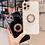 Thumbnail: 高級リングホルダースマホケース iPhone 11 7 8 Plus 12 Pro Max XS XR SE 2020 Silicon