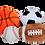 Thumbnail: Sport Ball Set