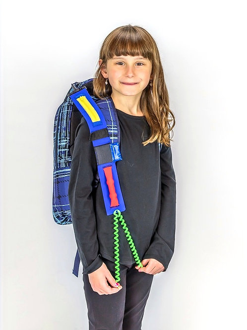 Sensory Seeker Skill Building Clip