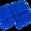 Thumbnail: Fleece Lap Pads