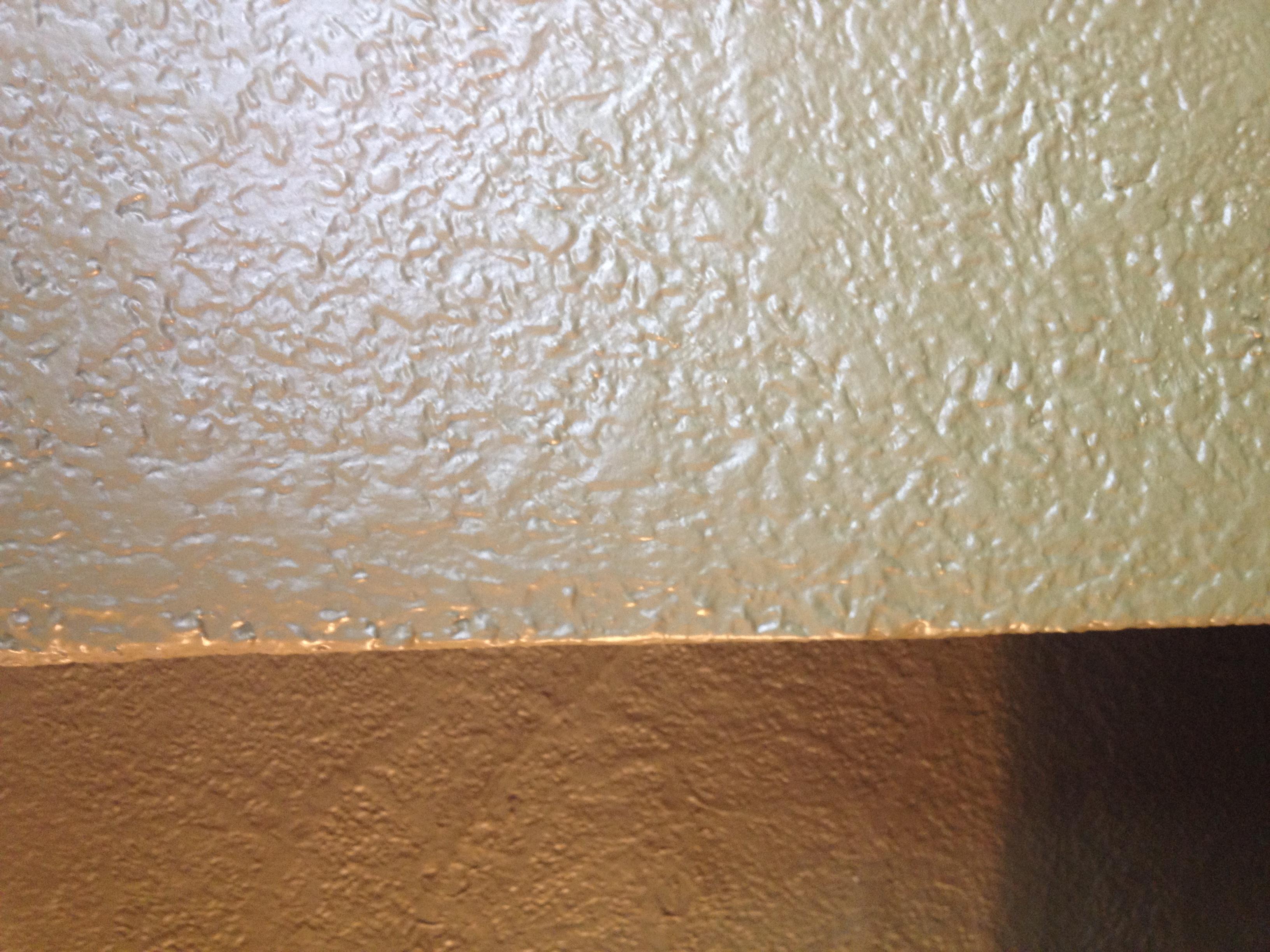 Custom Wall Texture