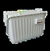 Диафрагменный счетчик газа BK G40-65