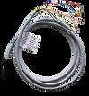 Кабель интерфейса для модулей телеметрии