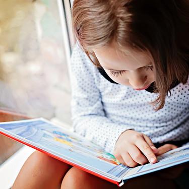 5 Trucs per a que els petits estimin la lectura