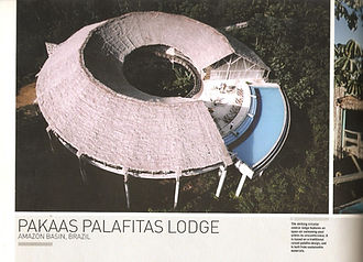 Exotic Retreats Pakaas Palafitas Lodge