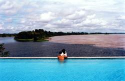 natureza piscina Pakaas