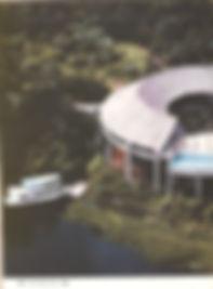 Revista Veja Pakaas Palafitas Lodge