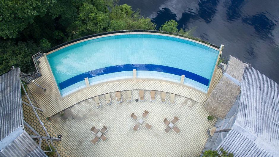 Pakaas Palafitas Lodge Hotel de Selva