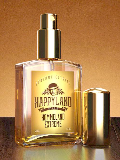 Hommeland Extreme