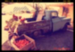 Original Colby Farmstand, Newbury, MA