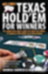 Andrea & Dan Shavick's bestselling book about learning and improving Texas Hold'em Poker