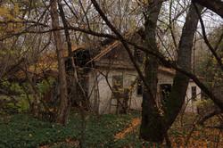 Exclusion Zone 18 - Village Cottage