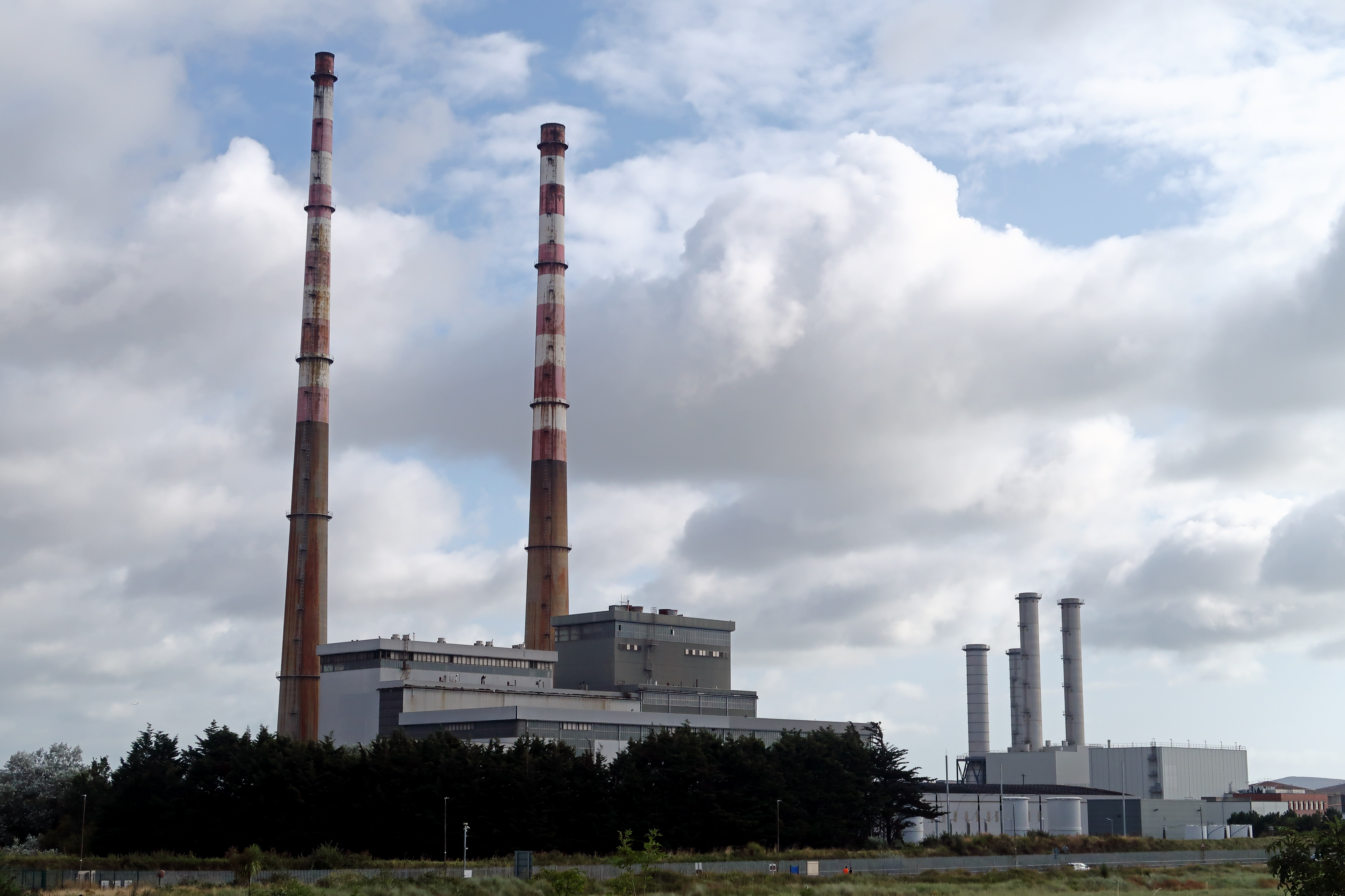 08 Poolbeg Power Station