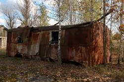 Exclusion Zone 97 - Kopachi Caravan