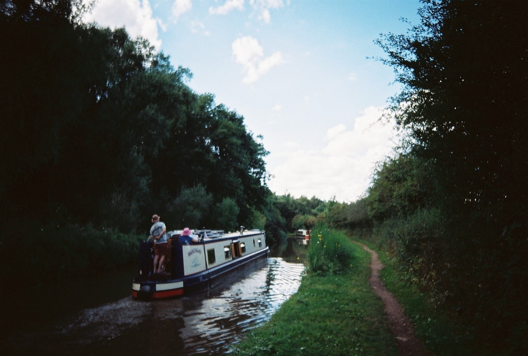35mm Coventry Canal
