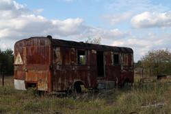 Exclusion Zone 102 - Kopachi Bus