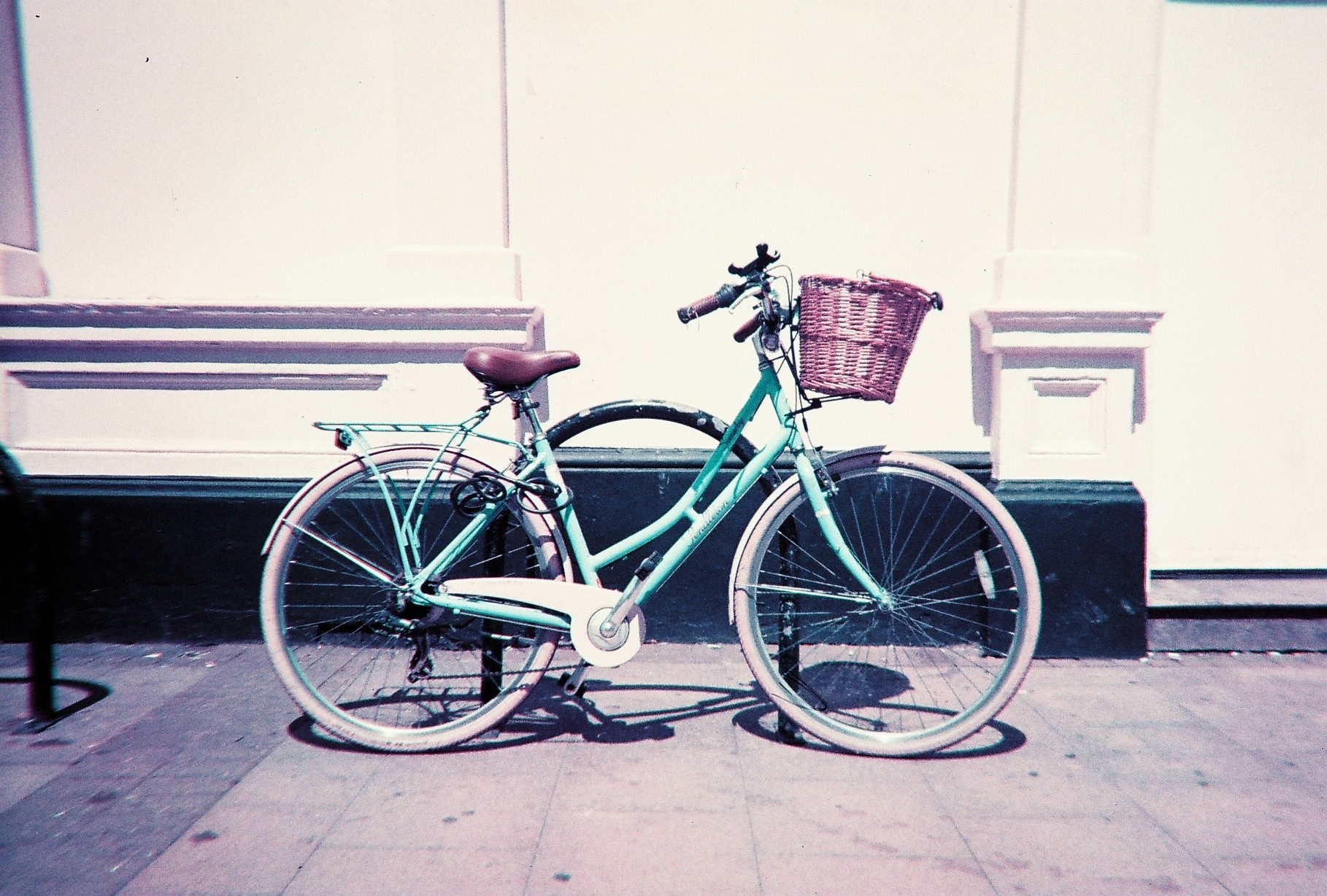 35mm Xpro Vintage Bicycle