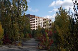Exclusion Zone 76 - Pripyat