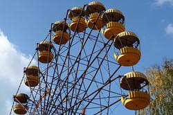 Exclusion Zone 68 - Pripyat Wheel Height