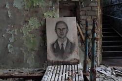 Exclusion Zone 114 - Portrait