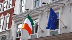 01 Dublin Flags