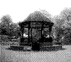 game boy camera - bandstand