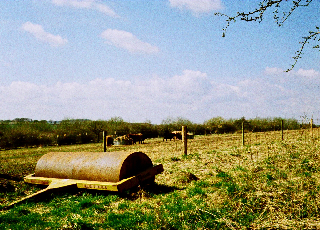 35mm Xpro Agriculture Field