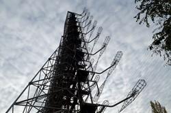 Exclusion Zone 133 - Radar Duga-1