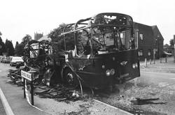 35mm Bulkington Ruined Vintage Bus