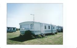 Instax Mini Holiday Caravan