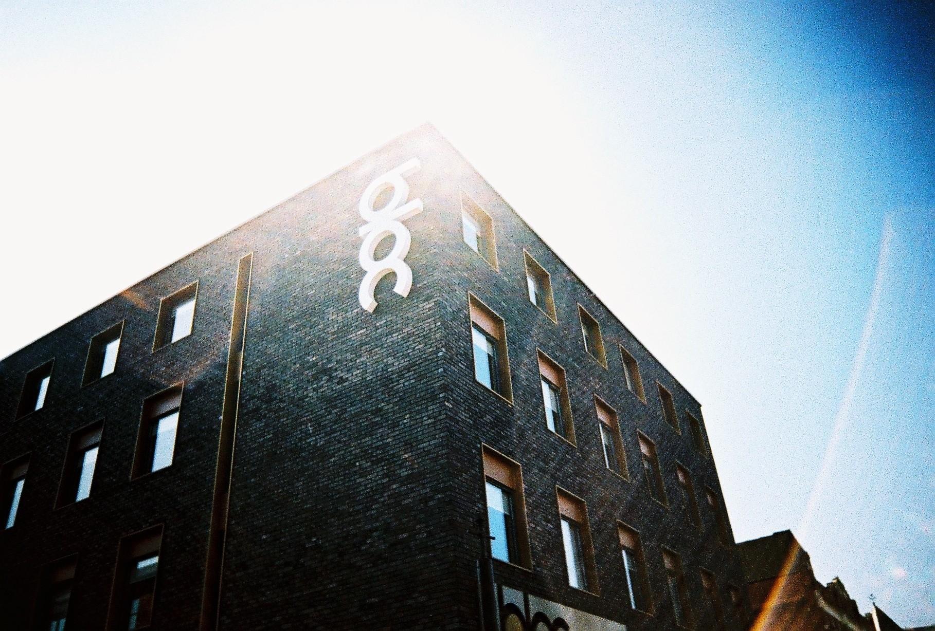 35mm Xpro Bloc Hotel Birmingham