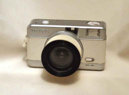 Compact Camera Club - Lomography Fisheye