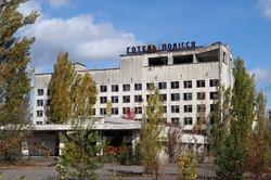 Exclusion Zone 84 - Hotel Polisya